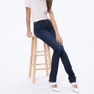 Paige Jeans Skyline Straight - Daly
